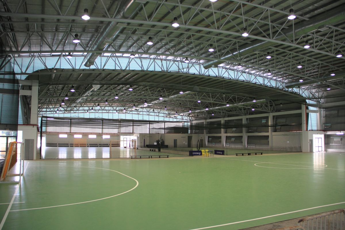 Indoor Games UNIMAS