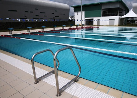 Swimming Pool UNIMAS